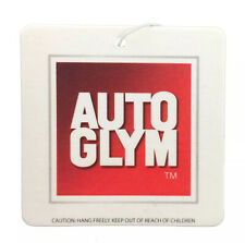 1x Autoglym Hanging Car Interior Air Freshener