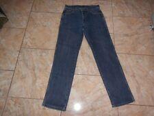 H7677 Wrangler Texas Stretch Jeans W31 L34 Dunkelblau  Sehr gut