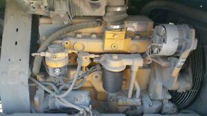 John Deere 4045 Engine 4045DF150 NON Turbo Powertech ,R504849 4.5L JD