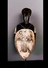 Old Tribal Eket   Mask    --- Nigeria