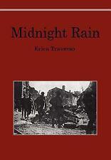 Midnight Rain by Erica Traverso (2003, Hardcover)
