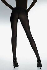 Wolford Opaque 70 Tights (Black) Small