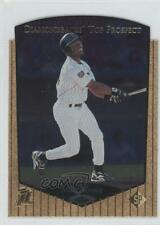 1998 SP Top Prospects President's Edition Non-Numbered Mike Stoner #16 Rookie