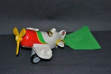 Lego Duplo Disney Cars El Chupacabra airplane with tail chute- combined shipping