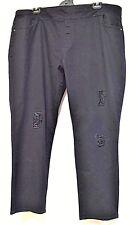 TS pants TAKING SHAPE plus sz XS / 14 Heart Of Gold Pants stretch jeggings NWT!