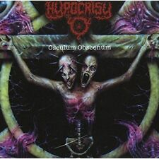Obsculum Obscenum by Hypocrisy (CD, Mar-2013, DID)