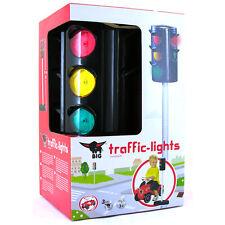 BIG Traffic Lights Children's Pretend Role Play Toy NEW
