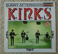 the kinks sunny afternoon (33t original)