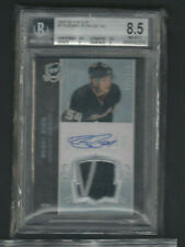 2007-08 The Cup # 119 Bobby Ryan Rookie Patch Auto /249 BGS 8.5 Auto 10