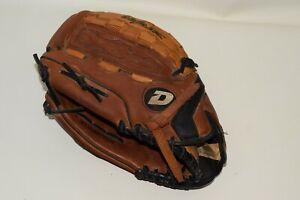 Demarini Helix A0802 SG135 13 1/2 LHT Slow Pitch Softball Glove Left Hand Throw