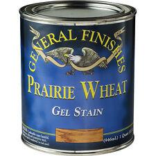 GF Gel Stain, Prairie Wheat, 1/2 Pint