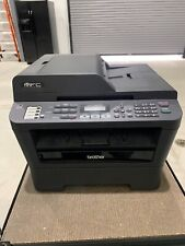 Brother MFC-7860DW Business Inkjet Multi-Function Printer - Black