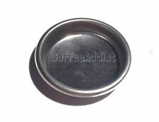 Blind Filter 58 MM for Backflushing and Cleaning Espresso Coffee Machines