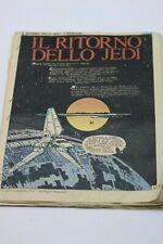 IL RITORNO DELLO JEDI - PRIMO EPISODIO - 1977 LUCASFILM LTD