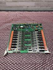 Nec Pa 16lcbe 16 Station Line Card Circuit Board Neax