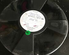 RAINMAKER STUDIOS PRESENTS : Going Under Show REEL genuine original 16mm vintage