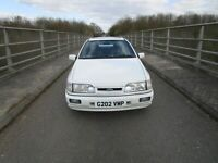 1989 (G) FORD SIERRA RS COSWORTH 2WD UNFINISHED PROJECT HPI CLEAR!!!!!!!!!!!!!!