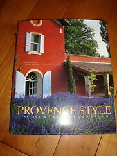 """""""PROVENCE STYLE"""" Noelle Duck - THE ART OF HOME DECORATION"""
