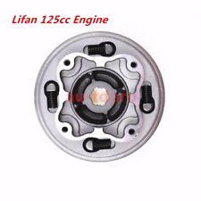 HD LiFan Manual Engine Clutch Assembly 125cc Dirt Pit Bike Quad