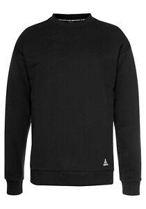 42599361/K6 ADIDAS Performance Sweatshirt MUST HAVE FRENCH TERRY CREW Gr. S NEU
