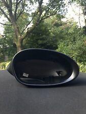 BMW Z4 (E85/E86) New Wing Mirror Boîtier (noir brillant)