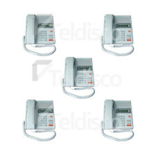 Nortel Norstar Phone Bundle: 5 x M7100 Grey (NT8B14)