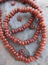 Beads [69973] Brown Zusura
