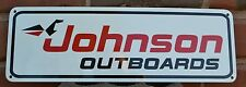 Johnson Sea Horse Outboard Motor SIGN Marina Mechanic Parts Shop Garage 10day