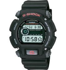 Genuine Casio G-Shock DW-9052 watch band & bezel set black fits DW-9050 DW-9051