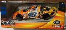 HOT WHEELS HONEY NUT CHEERIOS NASCAR 43 JOHN ANDRETTI