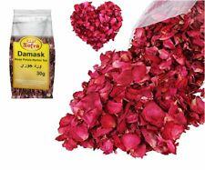 SOFRA Damassée Rose Petals Herbal Tea naturelles fleurs séchées pétales 30 g