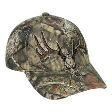 Mossy Oak Break-Up Country Deer Skull Camo Hunting Hat