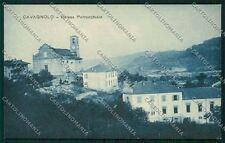 Torino Cavagnolo cartolina QK1075