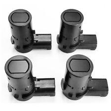 Ford 4F23-15K859-AA 4F2315K859AA Set of 4 Pcs Bumper Backup Parking Sensor