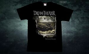DREAM THEATER-The Count of Tuscany,T_shirt-SIZES:S to 6XL