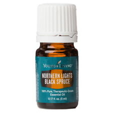 Young Living Essential Oil Northern Lights Black Spruce 5mL NEW!