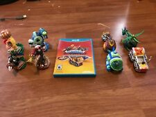Sylanders Super Chargers for WiiU