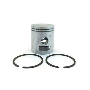 Piston & Rings for BENELLI Sport 50cc (40 mm up to 42 mm)