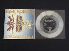Iron Maiden Music Coloured Vinyl Records