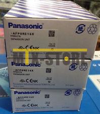 1PCS New Panasonic PLC AFP0RE16X (FP0R-E16X) EXPANSION UNIT
