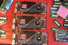 ATI FireGL V5600 PCIE 512M 102B1010201 Graphics Video Card