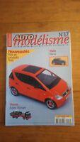 AUTO Modélisme - 1997  - N°17