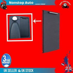 Centre Console Roller Blind Cover Fits Mercedes C Class W204 S204  A2046807607