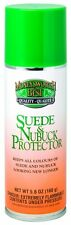 Moneysworth & Best Suede & Nubuck Color Protector Water Repellent Spray 5.6 oz