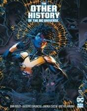 OTHER HISTORY OF THE DC UNIVERSE #5 CAMPBELL VAR (MR) DC GEMINI 7/28/21