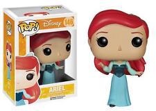The Little Mermaid Ariel Blue Dress Pop! Vinyl Figure