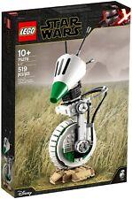 Lego Star Wars D-O Neuf