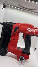 Milwaukee 2746-20 M18 FUEL 18 Ga. Brad Nailer (Tool Only)