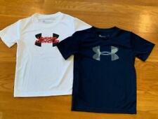 Under Armour Toddler Boys 2 Piece T-Shirt Set TINI {&}