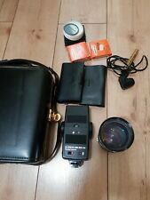 Zoomobjektiv Soligor 35-105mm f3,5, M42 Anschluss, Macrofunktion
